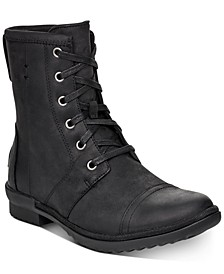 Women's Ashbury Lace Up Waterproof Boots