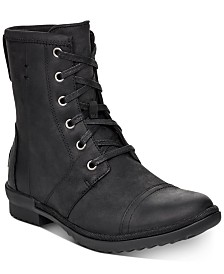 UGG® Women's Ashbury Lace Up Waterproof Boots