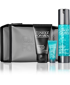 Clinique 4-Pc. Great Skin For Him Set