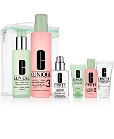Clinique 7-Pc. Great Skin Anywhere Set