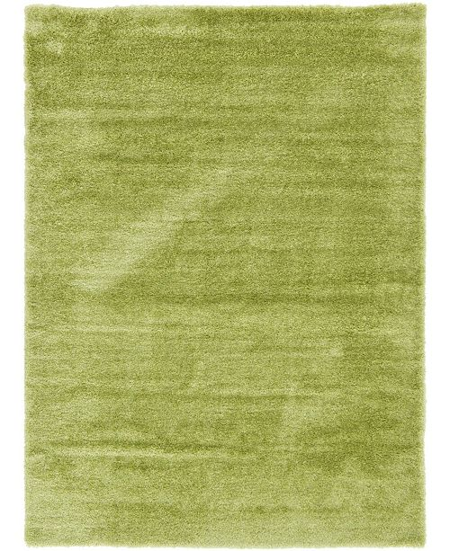 Bridgeport Home Jiya Jiy1 Cedar Green Area Rug Collection