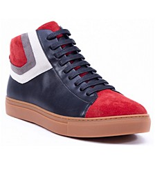 Men's Grand Hi Top Sneaker
