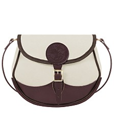 Duluth Pack Medium Deluxe Shell Purse