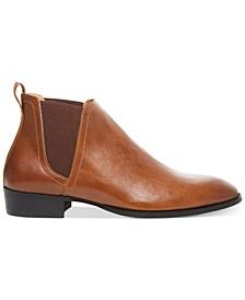 Men's Brison Cuban Heel Chelsea Boots