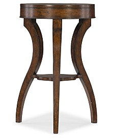 Serendipity Accent Table