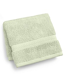 "Hotel Collection Finest 13"" x 13"" Washcloth, Created for Macy's"
