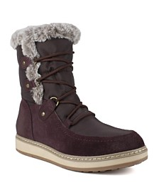 White Mountain Tansley Cold Weather Boots