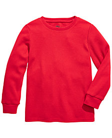 Epic Threads Toddler Boys Solid Thermal