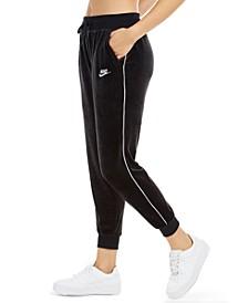 Women's Sportswear Velour Heritage Joggers