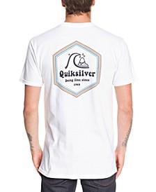 Men's Quik Lotus T-Shirt