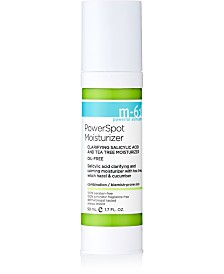 m-61 by Bluemercury PowerSpot Moisturizer, 1.7-oz.