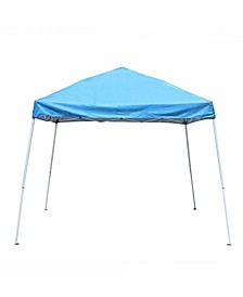 Easy Pop Up Outdoor Collapsible Gazebo Canopy Tent