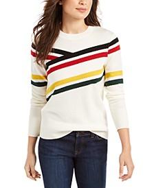 Glacier Merino-Wool Sweater
