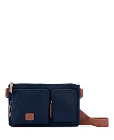 Esperato Nylon Belt Bag