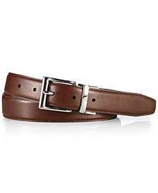 Polo Ralph Lauren Men's Accessories, Douglas Leather Belt