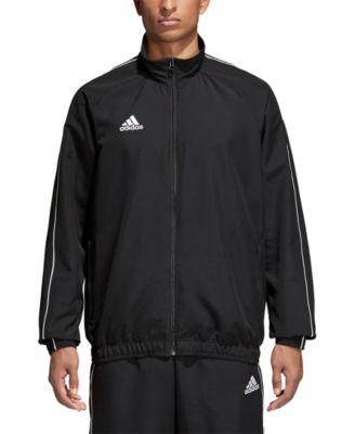 adidas Mens Core18 Presentation Jacket