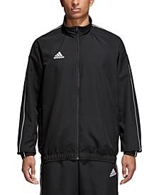 Men's CORE18 Presentation Soccer Jacket