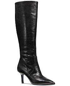 Michael Michael Kors Katerina Tall Dress Boots