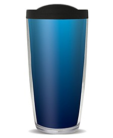 Sapphire Double Wall Insulated Tumbler, 16 oz