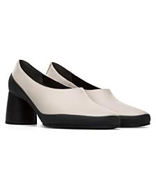 Women's Upright Heels