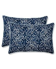 "Merida 16.5"" x 24.5"" Outdoor Decorative Pillow 2-Pack"