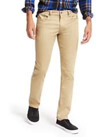 Levis® Men's 511™ Slim-Fit Stretch Twill Jeans