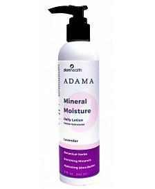 Zion Health Moisture Intense Lavender, 8 oz
