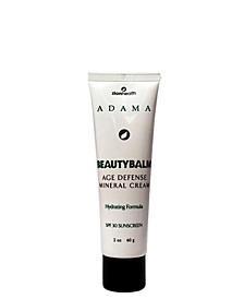Natural Sunscreen, Age Defense BB Cream, 2 oz