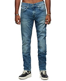 Men's Geno Slim-Fit Jeans