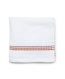 Cotton Riceweave Washcloth