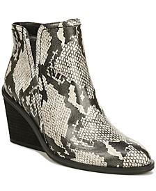 Women's Morgan Booties