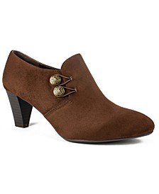 Smith Ankle Booties