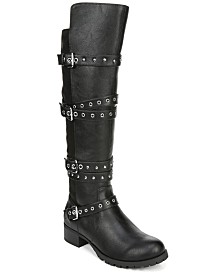 Fergalicious Foxley Tall Boots