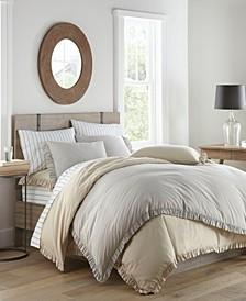 Asher King Comforter Set