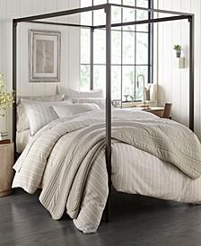 Oakdale King Comforter Set