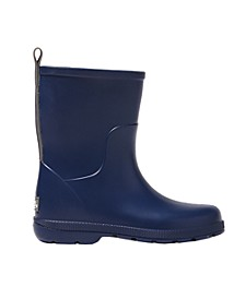 Little Kids Unisex Cirrus Charley Tall Waterproof Rain Boots