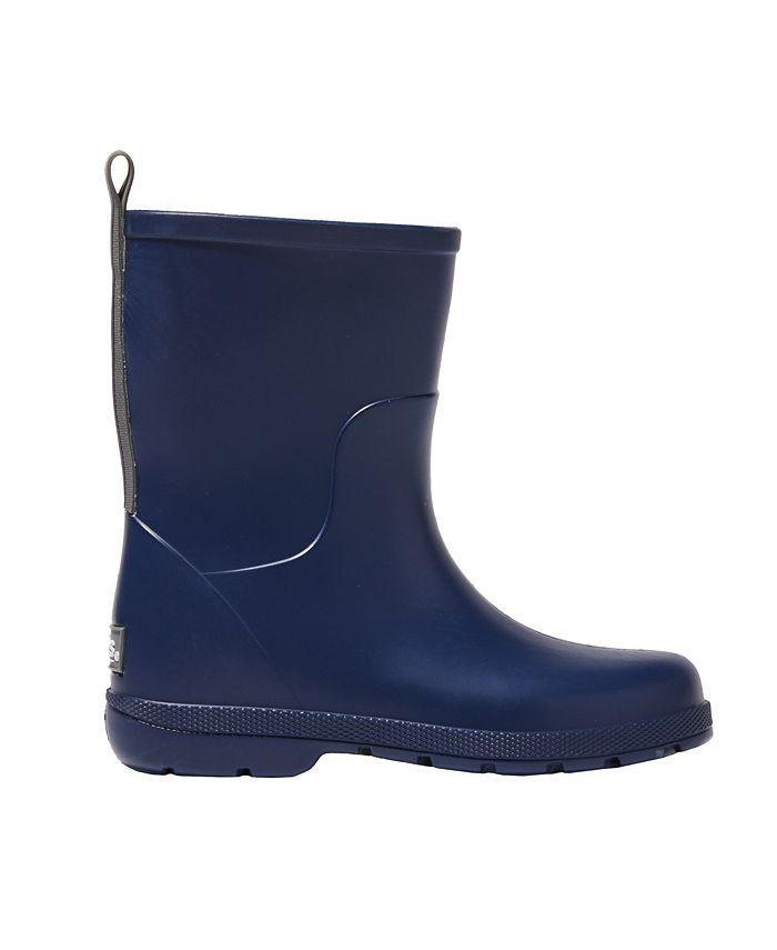 Totes - Cirrus Charley Tall Waterproof Rain Boots