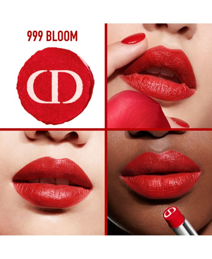 Dior Rouge Dior Ultra Care Flower Oil Radiant Lipstick & Reviews - Makeup - Beauty - Macy's