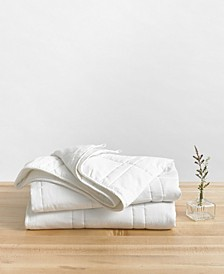 Weighted Blanket- 12 Lbs Mini/Twin Fit