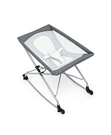 Go With Me Sway Portable Infant Rocker