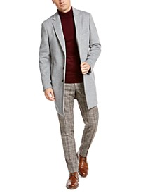 Men's Bruno Topcoat, Created for Macy's