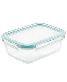 Purely Better Glass 21-Oz. Rectangular Food Storage Container