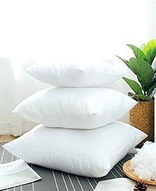 Luxury Pillow Insert 2-Packs