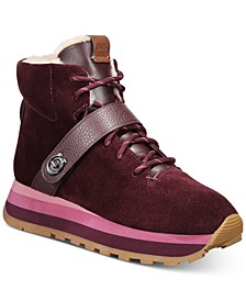 Urban Hiker Booties