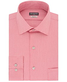 Men's Classic-Fit Wrinkle-Free Flex Collar Dress Shirt
