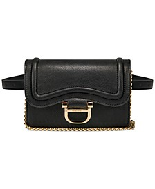 Harper Convertible Crossbody Belt Bag