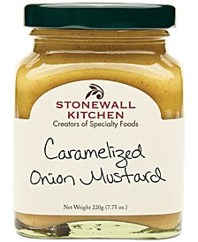 Caramelized Onion Mustard