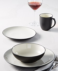 Colorwave Coupe Dinnerware Collection