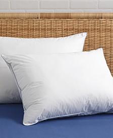 Tempasleep Soft and Medium Down Alternative Cooling Pillow, Standard and Queen