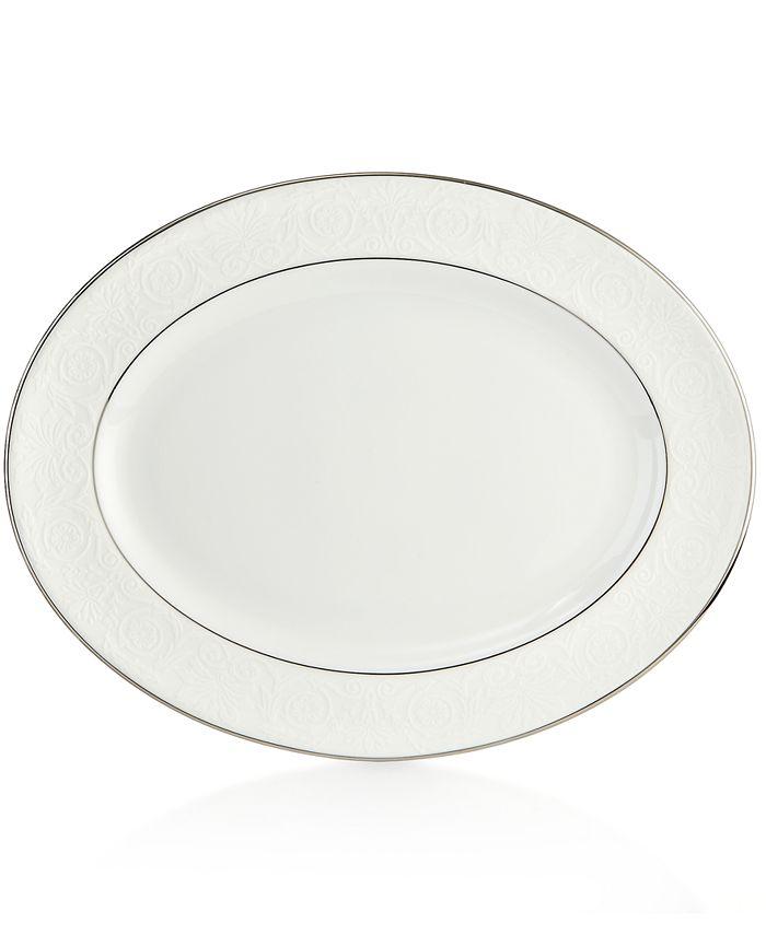 Lenox - Artemis Oval Platter